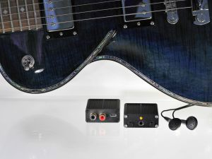 HIRESFI USB DAC 9023 Mark II